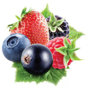 Flavorah Berry Blend