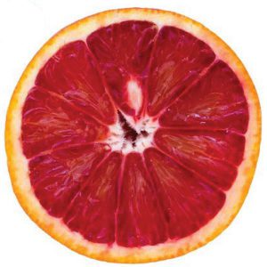 Flavor West Blood Orange