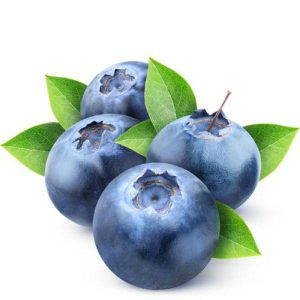 Flavor Apprentice Blueberry Extra