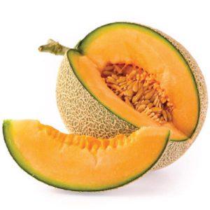 FlavourArt Cantaloupe