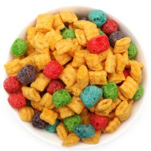 Flavor Apprentice Crunchy Cereal