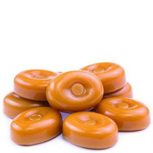 Flavor Apprentice Caramel Candy