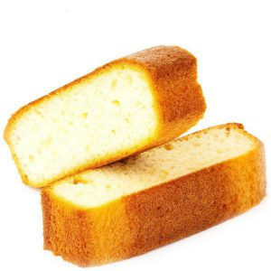 Flavorah Pound Cake