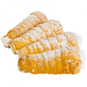 Flavorah Vanilla Custard