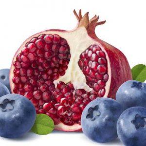 Capella Blueberry Pomegranate with Stevia